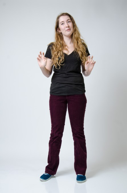 Katie. Copyright © 2012 Gary Allman, all rights reserved.