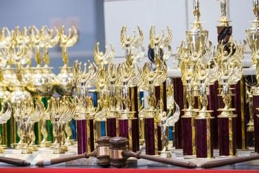 Glendale Speech & Debate Trophies