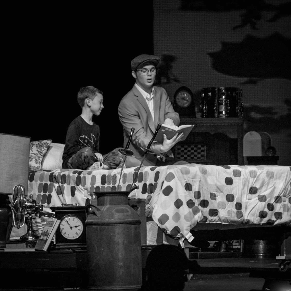 Big Fish - Glendale High School