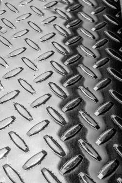 Bumper detail