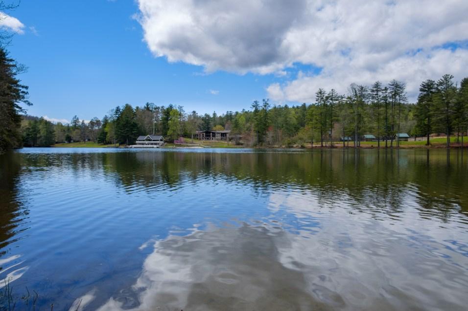 Lake Kanuga