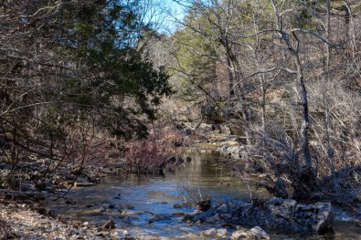Long Creek