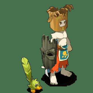 guide et stuff de l ecaflip terre