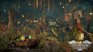 AC Valhalla Egg Hunt, where are the baskets?  – Breakflip