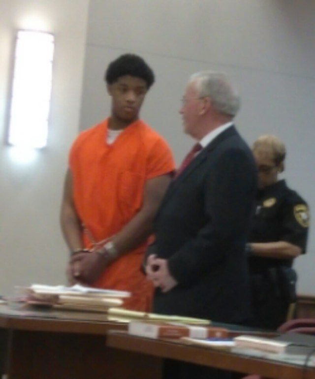 Bridgeton teen convicted of reckless manslaughter – BreakingAC