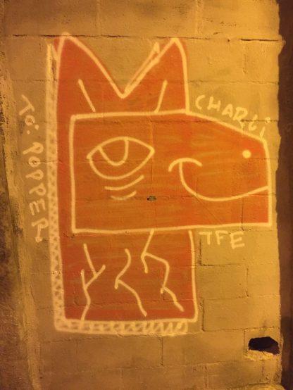 Grafitti Porto