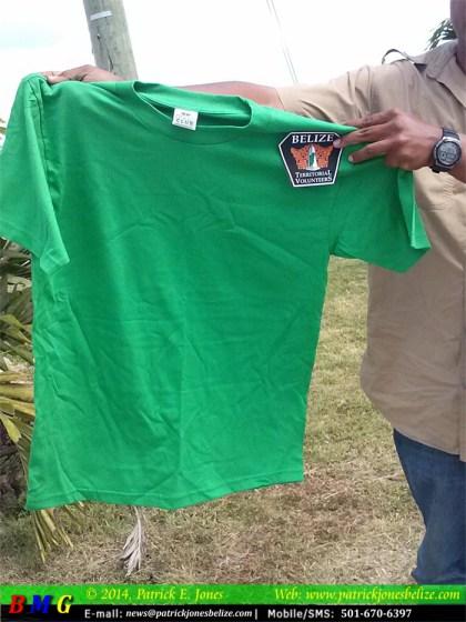 Belize Territorial Volunteers (Punta Gorda)