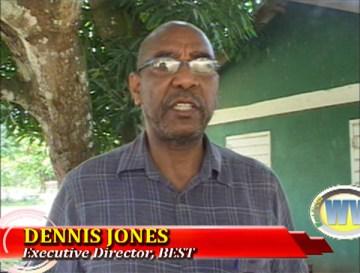 Dennis Jones (Executive Director, BEST)