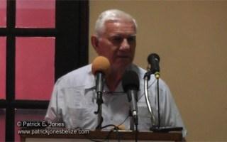 Michael Hesuner (Member, NEAC)