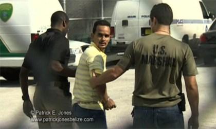 Raonel Valdez (Extradited)