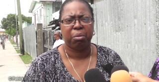 Sharon Frazer (President, APSSM)