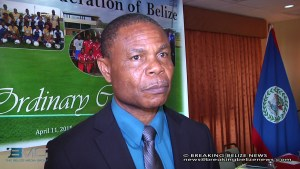 ruperto vicente (president, football federation of belize)