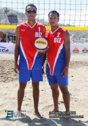 volley ball male