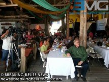 BTB event5 Tourism partners say Belize continues to succeed in 50th year