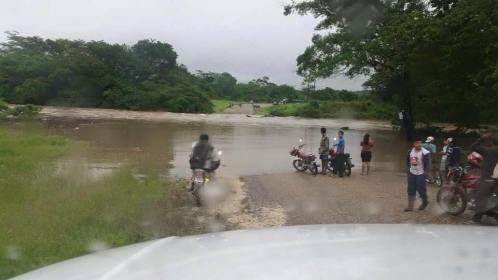 belize floods