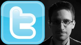 Edward Snowden Joins Twitter