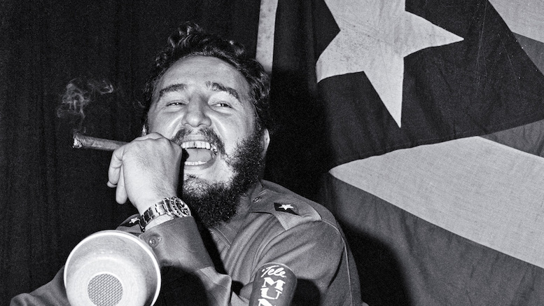 Image result for castro cigar