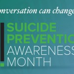 Suicide Prevention Awareness