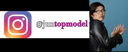 juntopmodel on instagram jun top model