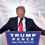 Trump Upset Victory Divinely Sent to Begin Messianic Process: Rabbis