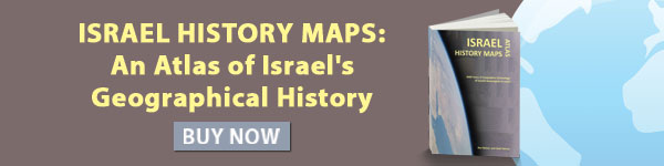 Travel through 3,000 years of Jewish history
