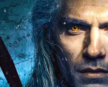 The Witcher: Blood Origin Announced by Netflix