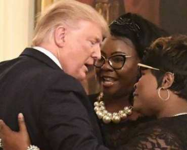 Diamond and Silk Share the Personal Awakening Behind Their Sassy Support of President Trump