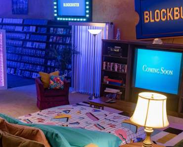 The last Blockbuster in the world is listed on Airbnb and it's just $4 per night