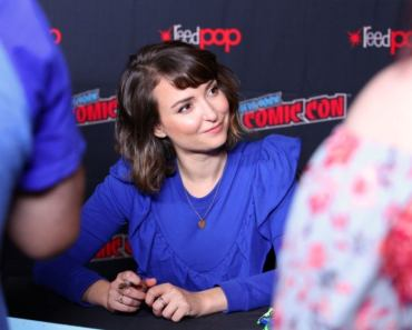 New Warriors, AT&T Commercial Star Milana Vayntrub Speaks Out After Online Harassment
