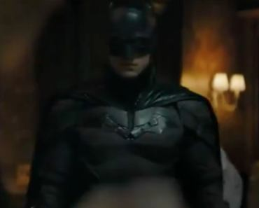 The Batman: First Trailer Revealed at DC FanDome
