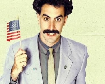 Borat Sequel to Debut on Amazon Prime Before Election Day