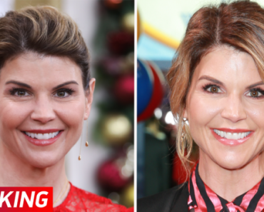 'Full House' Lori Loughlin Surrenders To Serve Prison Sentence in College Admissions Scam