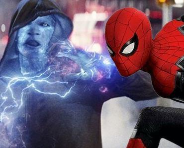 Jamie Foxx to Return as Electro in MCU's Spider-man 3