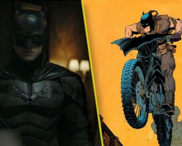 The Batman Set Video Reveals New Look at Batcycle Chase Scene