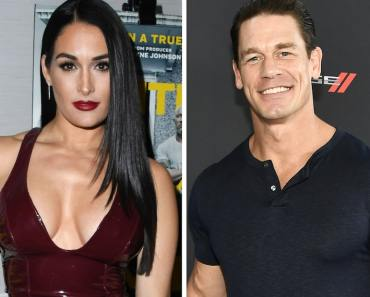 John Cena Had a Conversation With Ex Nikki Bella After She Gave Birth to Son Matteo