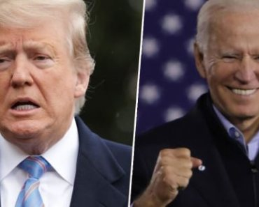 Donald Trump Admits Joe Biden Won the Election for First Time