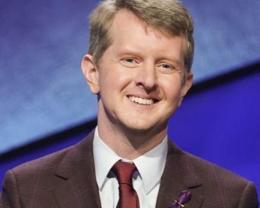 Jeopardy! Names Ken Jennings as Interim Host Following Alex Trebek's Passing