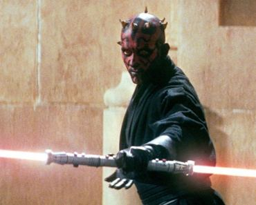 Star Wars: George Lucas Once Wanted Darth Maul as the Sequel Trilogy's Main Villain