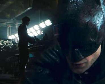 The Batman: First Look At Batcave Revealed In New Set Photos