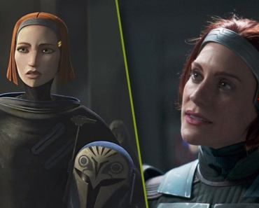 The Mandalorian: Who Is Bo-Katan?