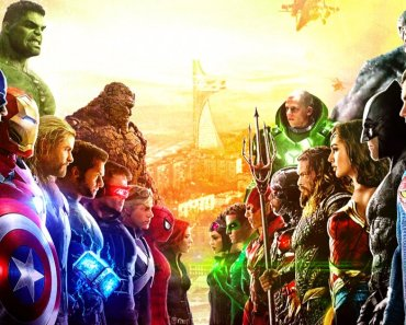 Marvel Vs. DC Crossover Movie Isn't Impossible, James Gunn Had Casual Talks with Both Studios