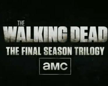 The Walking Dead: The Final Season Trilogy Trailer Released