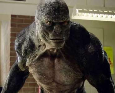 The Lizard Spotted In Enhanced Image From Spider-Man: No Way Home Trailer
