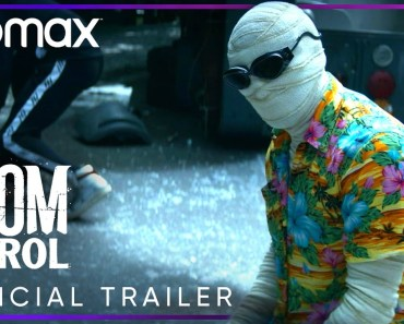 Doom Patrol Season 3 | Official Trailer | HBO Max