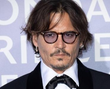Johnny Depp Claims He's Being Boycotted by Hollywood
