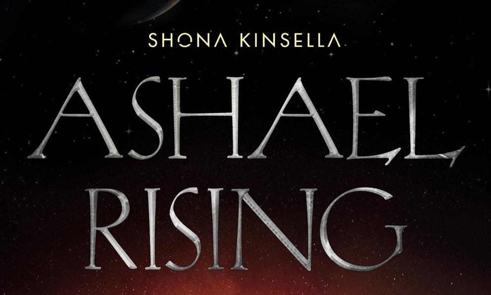 Five questions with Shona Kinsella