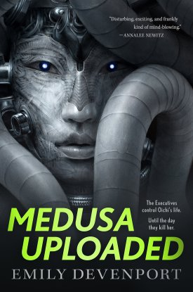 Medusa Uploaded cover