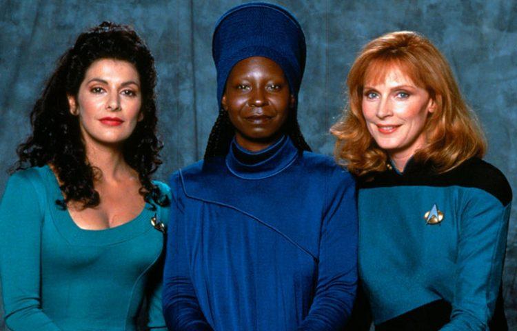 Women's jobs in science fiction