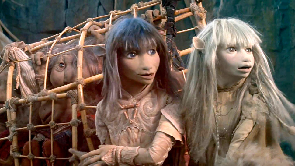 Revisiting The Dark Crystal