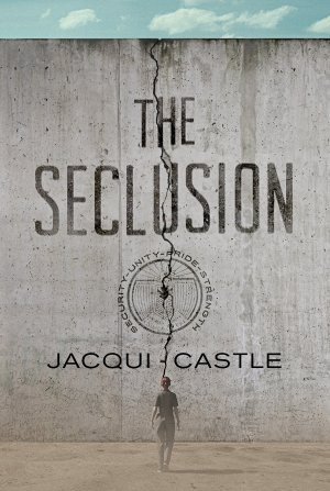 The Seclusion: book cover